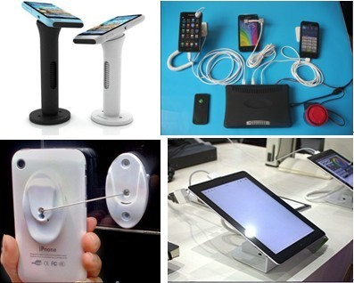 Tablet Pc Ipad Security Alarm Display Stand Holder Mount