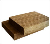 Taishi Fire Proof Black Rock Wool Board
