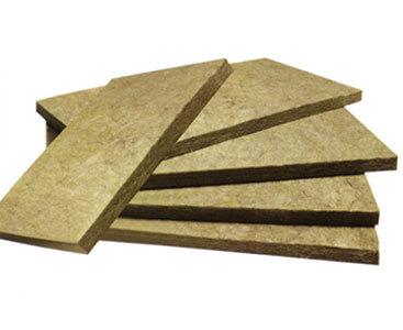 Taishi Rock Wool Board For Industrial Equipment Use