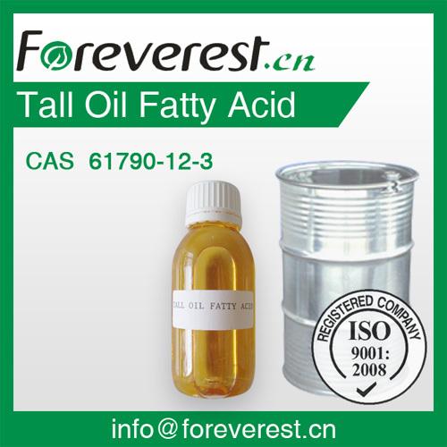 Tall Oil Fatty Acid Cas 61790 12 3 Foreverest