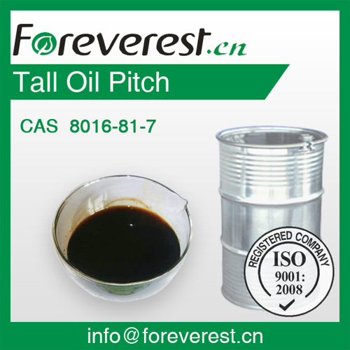 Tall Oil Pitch Cas 8016 81 7 Foreverest