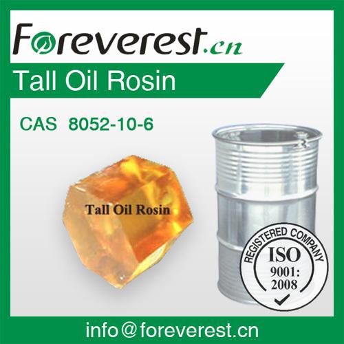 Tall Oil Rosin Cas 8052 10 6 Foreverest