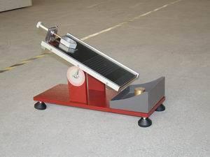Tape Initial Adhesion Ball Testing Machine Hd C525