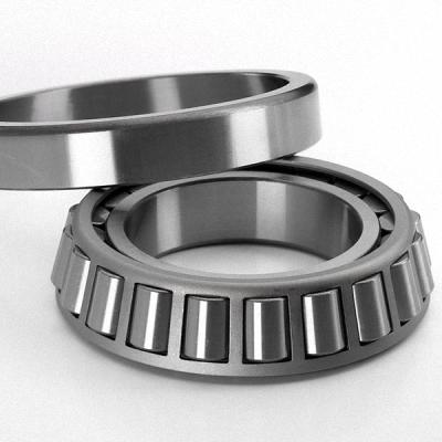 Tapered Roller Bearings 30204