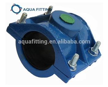 Tapping Saddle For Di Pipe
