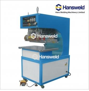 Tarpaulin Welding Machine Weld 5kw