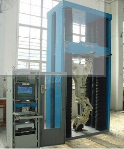 Tcd C 2000kn Computer Controlled Large Compression Testing Machine
