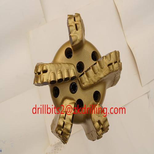Tci Tricone Bit Roller Cone Three Drill Bits