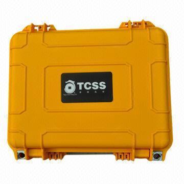 Tcss Case Waterproof Ahockproof Equipment Protective