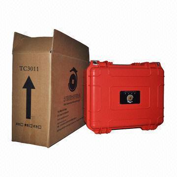 Tcss Case Waterproof Ahockproof Plastic Tool