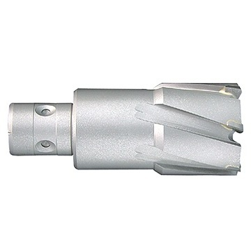 Tct Annular Cutter With Fein Quick In Shank