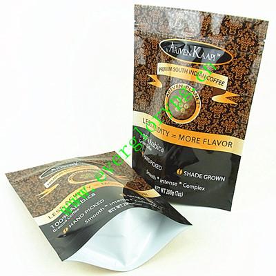 Tea Aluminum Foil Packaging Pouches