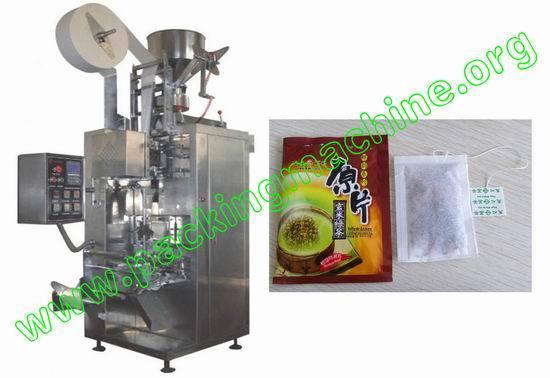 Tea Powder Packing Machine