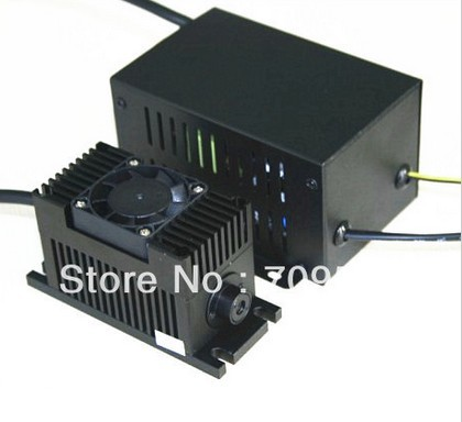 Tec Cooling 100mw 150mw 200mw 300mw 500mw 600mw 532nm Dpss Green Laser Diod