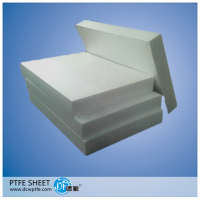 Teflon Sheet With High Quality