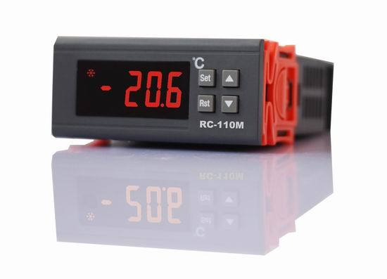 Temperature Controller Rc 110m