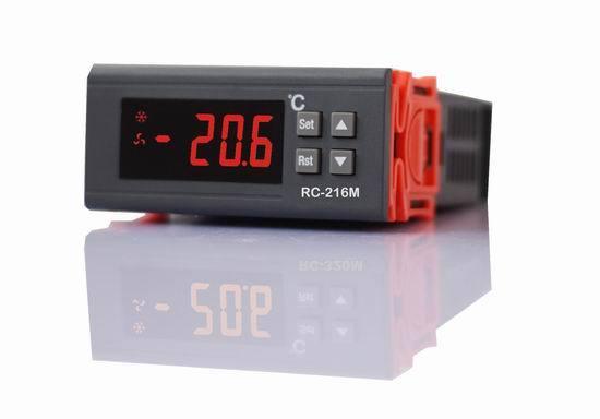 Temperature Controller Rc 216m