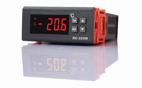 Temperature Controller Rc 320m