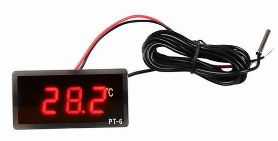 Temperature Panel Pt 6