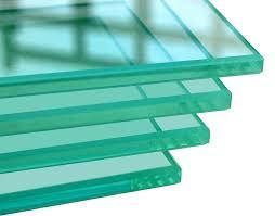 Tempered Glass Flat