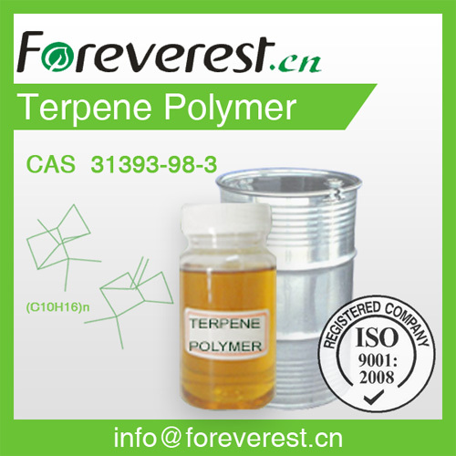 Terpene Polymer Cas 31393 98 3 Foreverest