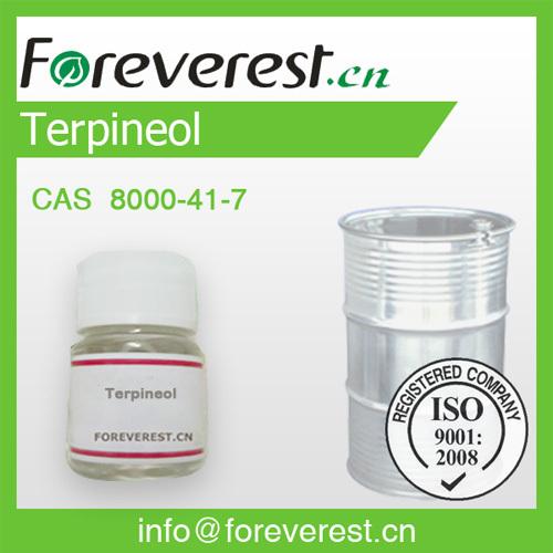 Terpineol Oil Cas 8000 41 7 Foreverest