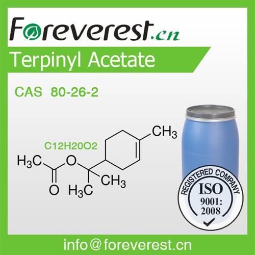 Terpinyl Acetate Cas 80 26 2 Foreverest