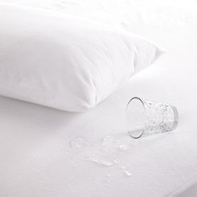 Terrycloth Microfiber Waterproof Mattress Protector