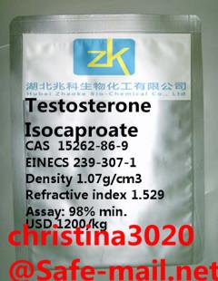 Testosterone Isocaproate Dea Schedule Iii Item 3 Oxoandrost 4 En 17 Yl Meth