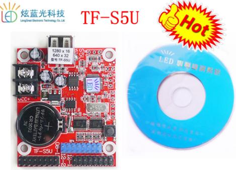 Tf S5u Usb Control Card