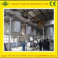 The Best Cooking Oil Making Machine