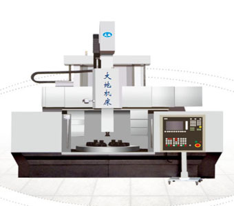 The Ckx5112 Vertical Turning And Milling Center