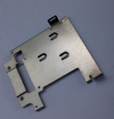 The Metal Stamping Of Heat Sink