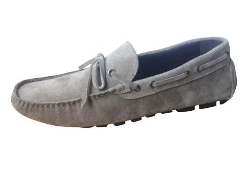 The New 2014 Dou Men S Leather Casual Shoes