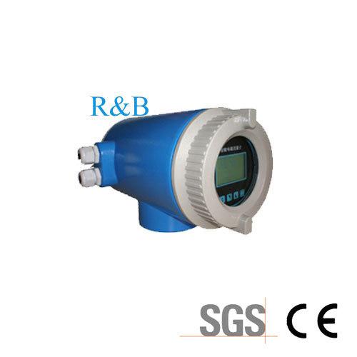 The Rbefc Rbmag Electromagnetic Flow Meter Converter