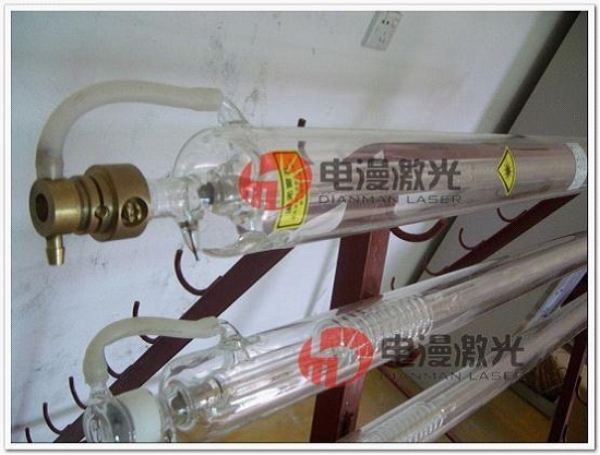 The Wholesale Of The 100w Co2 Laser Tube And