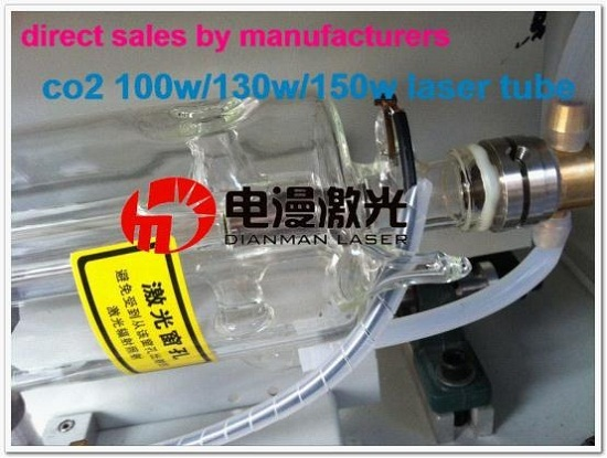 The Wholesale Of The 130w Co2 Laser Tube
