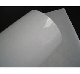 Thermal Transfer Polypropylene Label
