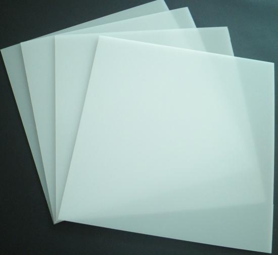 Thermoforming Acrylic Sheet
