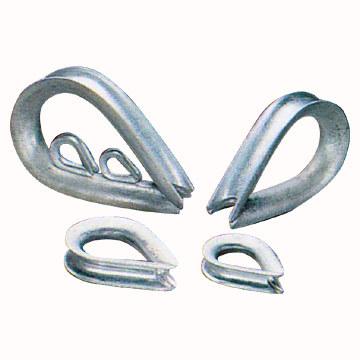 Thimbles Sln Slings Accessory