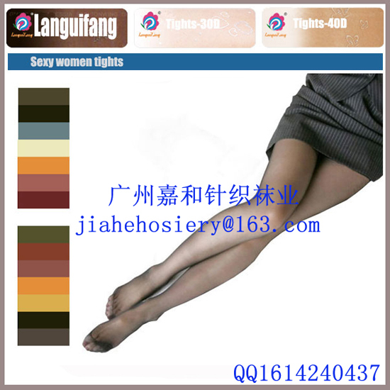 Thin Women Leggings Summer Wear Tights Pantyhose