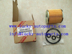 This Is Air Filter For Toyota