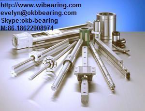 Thk Sde25aj Linear Motion Bearing 25x40xx58 Ease Sde20aj Nachi