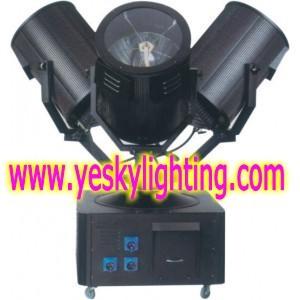 Three Heads Sky Searchlight Yk 604
