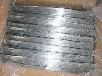 Tie Wire Galvanized Iron Black Annealed