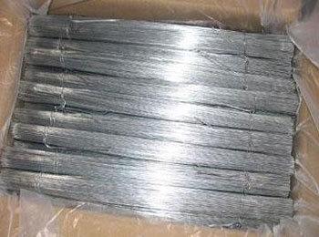 Tie Wire Galvanized Iron Black Annealed