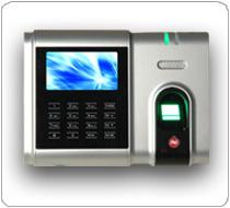 Time And Attendance System Fingerprint Reader Avi Fta Id 513