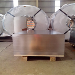 Tinplate Sheet Packing Cans Manufacture Coated Steel