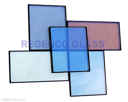 Tinted Float Glass 1