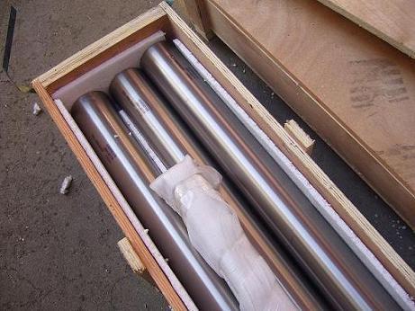 Titanium Alloy Bars Low Price